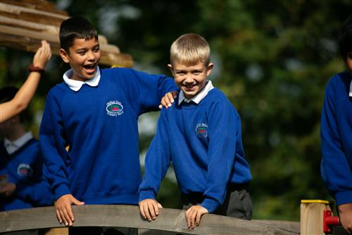 Examples of our school uniform